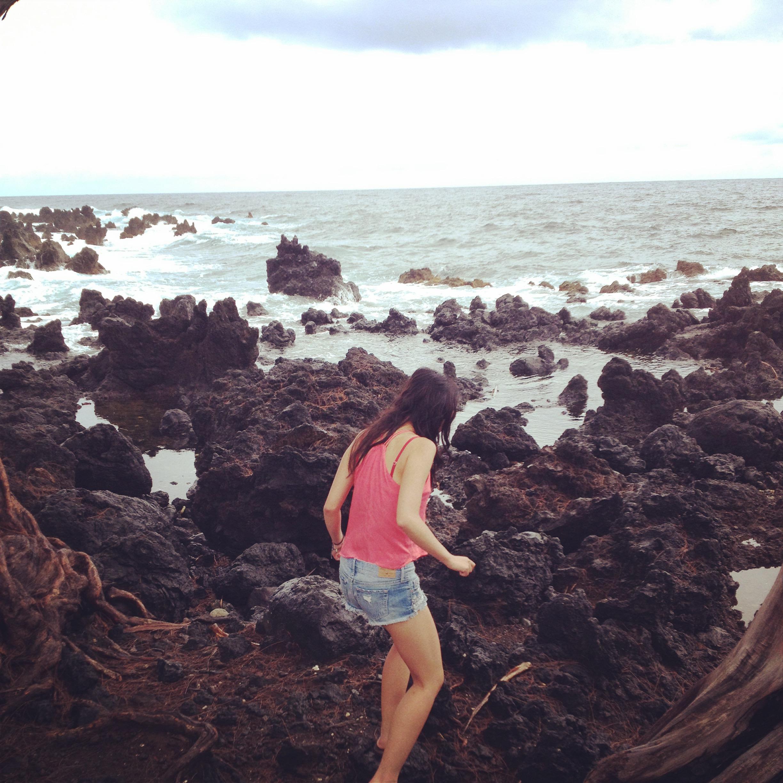 Maui Hana - Champagne Twilight 1