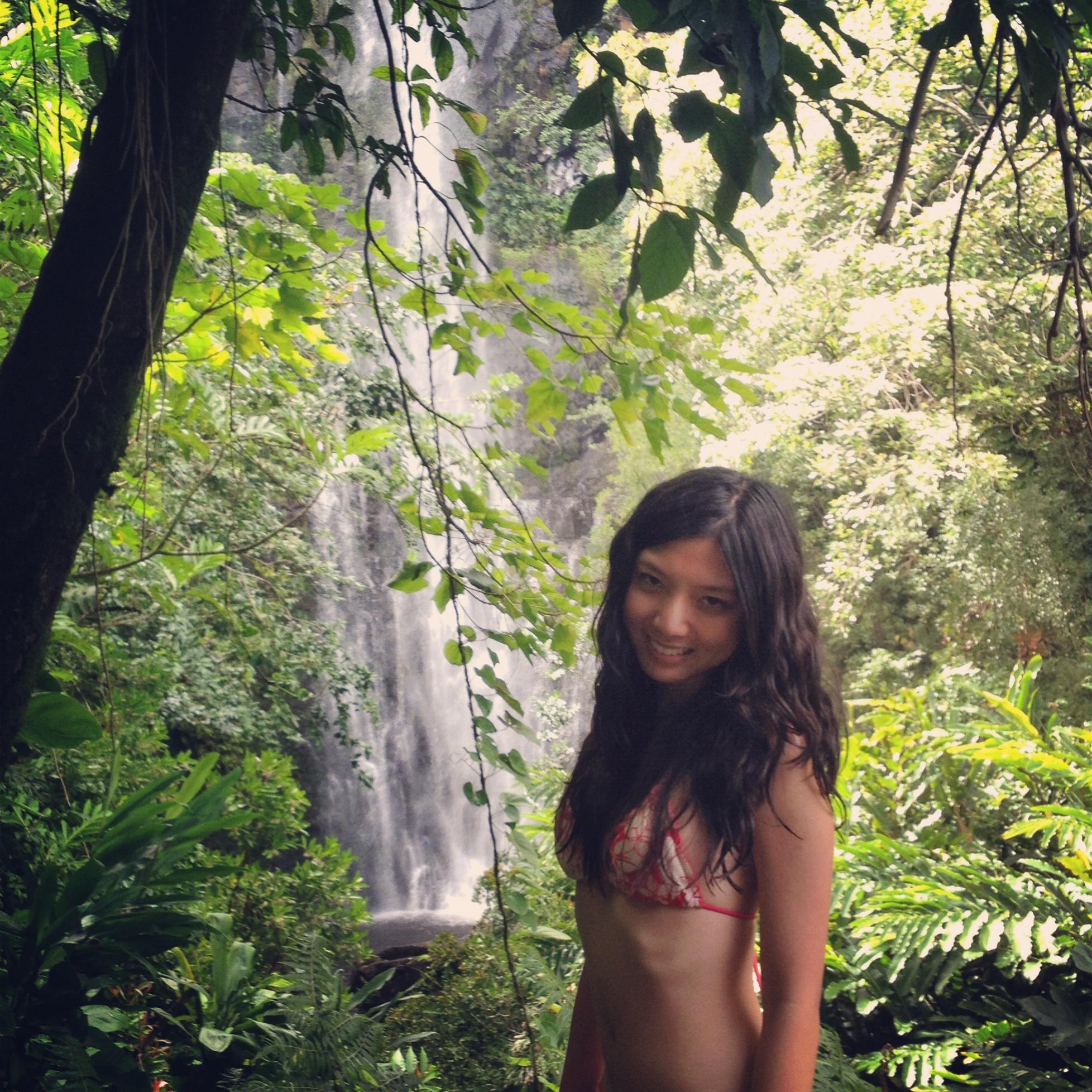Maui Hana - Champagne Twilight 15