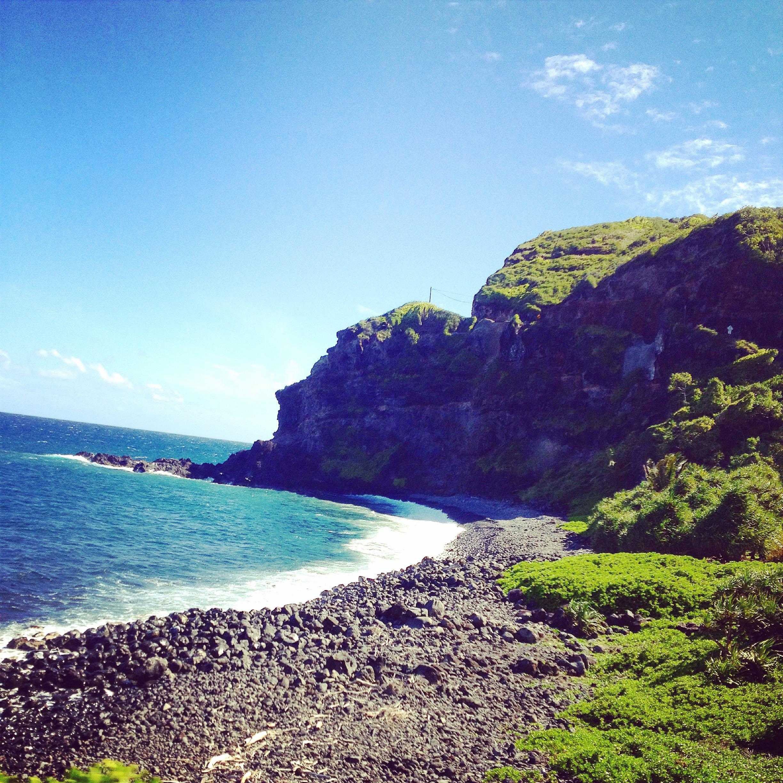 Maui Hana - Champagne Twilight 17