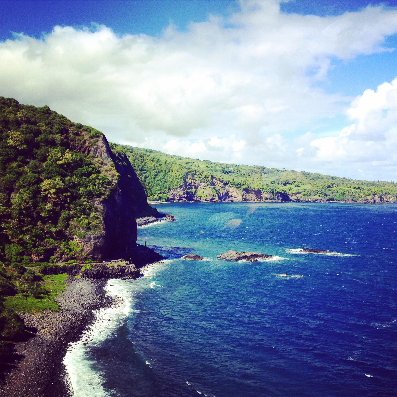Maui Hana - Champagne Twilight 18