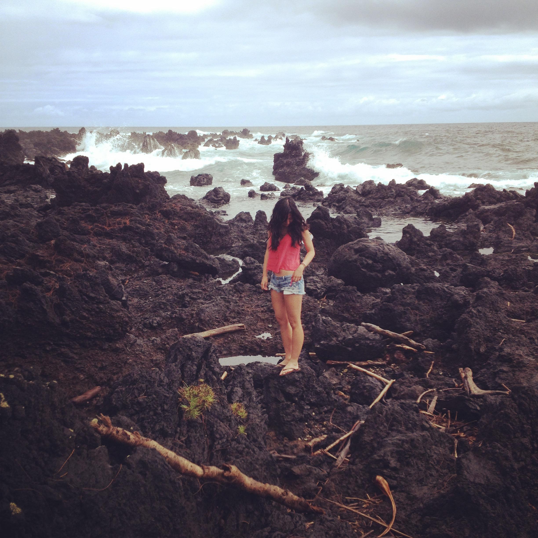 Maui Hana - Champagne Twilight 2