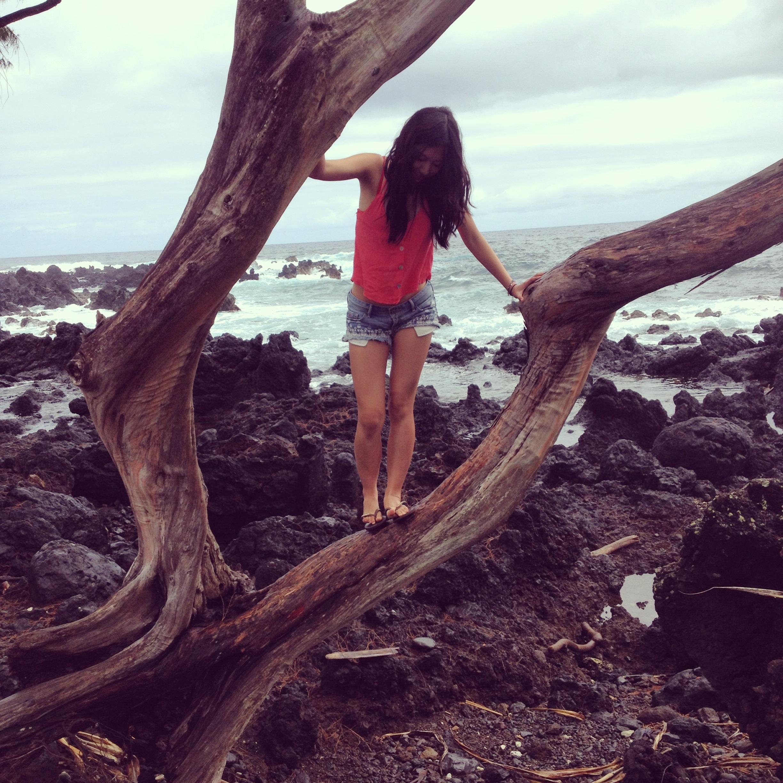 Maui Hana - Champagne Twilight 3