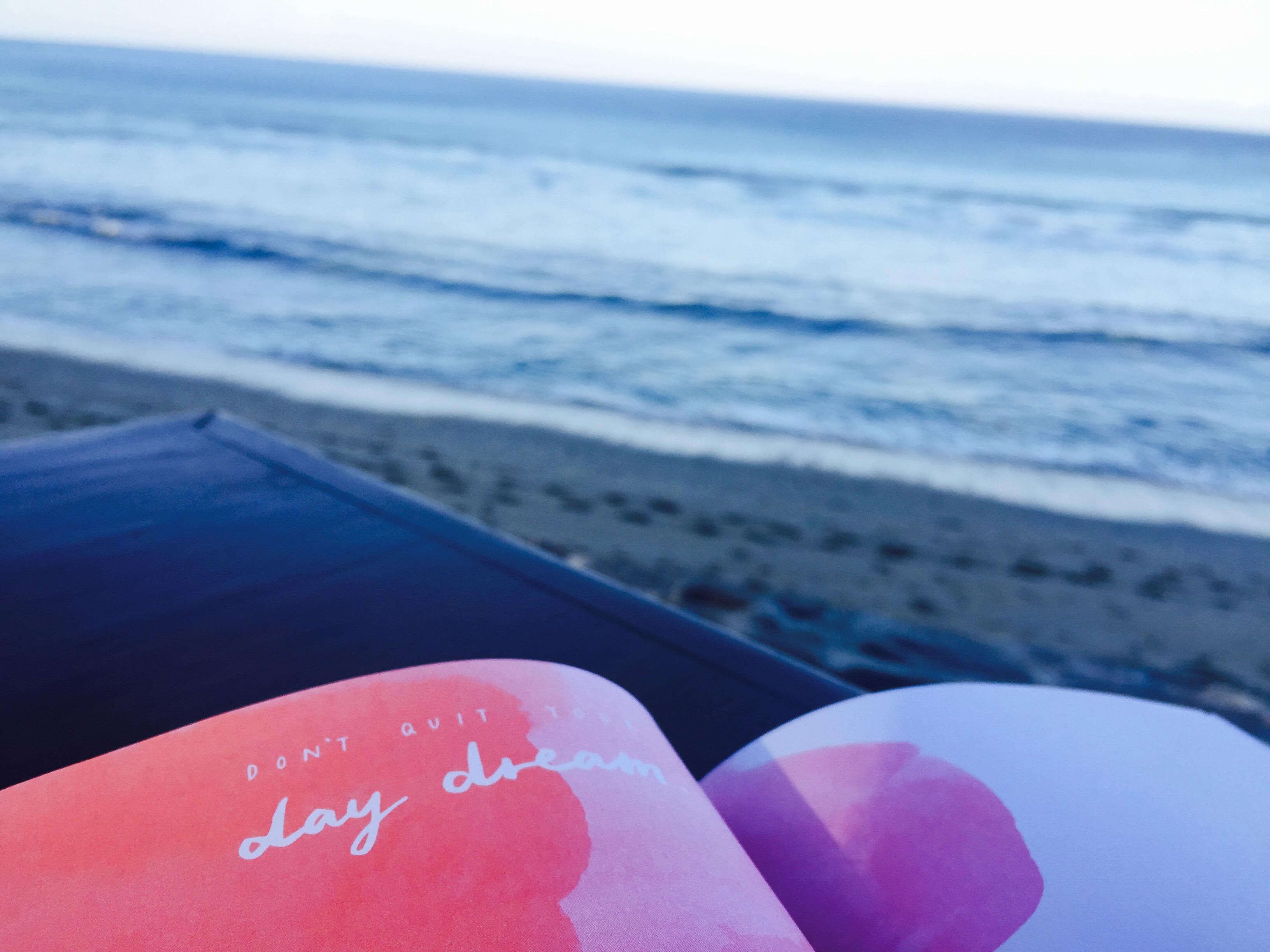 Champagne Twilight - Lombok