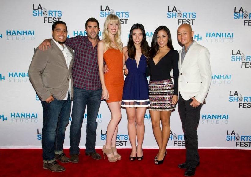 Diana Huntley - LA Shorts Fest