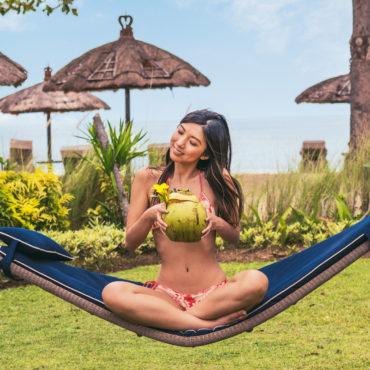 Bali Travel Diary, Part 1 | Jimbaran